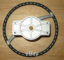 Vintage Kainer Hydroplane Steering Wheel