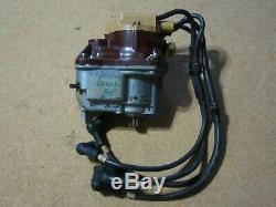 Vintage Kiekhaefer Mercury 4D-5 Magneto Distributor 4 Cyl Assy 50HP 1967 Sparks