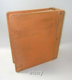Vintage Kiekhaefer Mercury Corp Parts and Service Manual Shop Book Marine Boat
