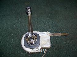 Vintage Mercontrol Remote Control Shifter