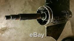 Vintage Mercury Gearcase Lower Unit Gear Set Outboard 1619- 1768 inv 502