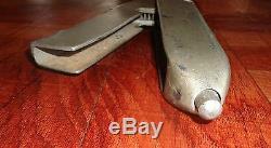 Vintage Mercury KF9 KG9 MK40 Hand throttle Tiller Handle
