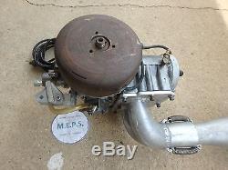 Vintage Mercury Outboard Racing- KG4 /kg7Powerhead- Kiekhaefer- Boat Motor
