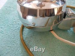 Vintage NOS NMIB Taylor Made Remote Control Sportspot Light #12V-972 Boat Spot