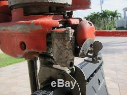 Vintage Neptune Mighty Mite Outboard Boat Motor (AA1A) Muncie Gear Co