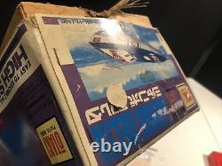 Vintage OTAKI High speed boat jumbo delta 31 FOR PARTS