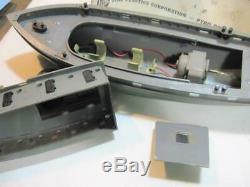 Vintage Pyro Plastics Model DESPATCH No. 9 Diesel Tug Boat For Parts or Repair