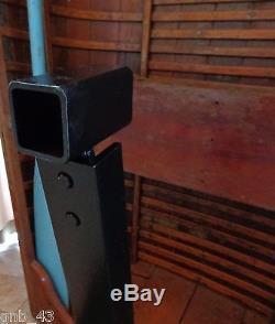 Vintage Restored Mercury Kiekhaefer Cast Iron Outboard Motor Stand