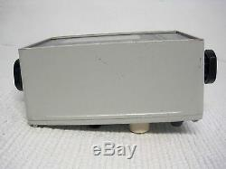 Vintage SI-TEX XJ-1 Loran C Receiver Boat Navigation System-For Parts or Project