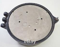 Vintage Seth Thomas Us Navy Boat Ships Clock Bakelite Case Parts