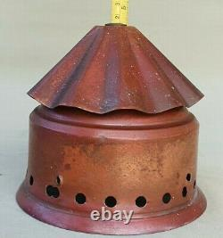 Vintage Ship Boats Copper Cabin Pendant Lamp Gallery For Parts