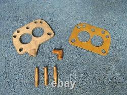Vintage Stewart Warner South Wind Heater Vacuum Repair Kit #45 Nos Sw