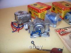 Vintage Toy Boat Parts