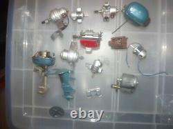 Vintage Toy Model Outboard Boat Motor Parts