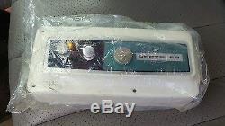 Vintage chrysler marine control box e67524 cruise range and warm up