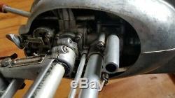 Vintage smallest Evinrude Mate Elto 0.5 hp Outboard motor