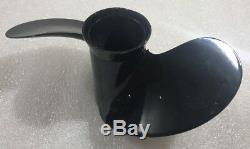 (nos) Vintage 2 Blade Mercury Quicksilver Outboard Motor Propeller (48-47926a10)